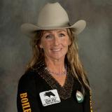 Rodeo Bio Kirsty White