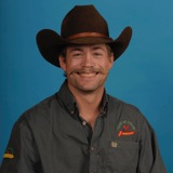Saddle Bronc Calgary Stampede
