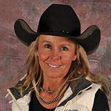 Ladies Barrel Racing Calgary Stampede